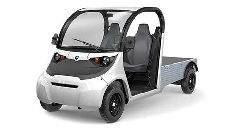 Gem Electric Car by Polaris Gem Electric Vehicles Dealer Distributor