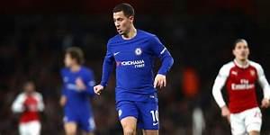 Hazard Akui Liga Champions Bikin Chelsea Kesulitan