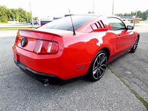 Used 2011 Ford Mustang V6 Coupe for Sale in Roanoke VA 24017 Roanoke Auto Sale