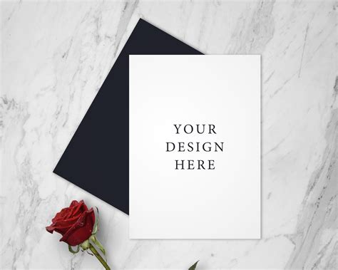 wedding mockup invitation mockup gogivo