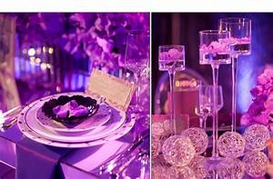 beautiful purple decoration ideas pictures for wedding With purple wedding decorations ideas