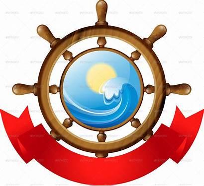 Wheel Ship Clipart Whee Clip Ships Cruise