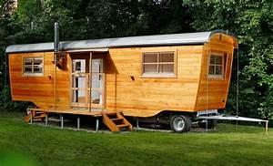 Container Als Gartenhaus : wohlwagen l start leben wie der schrat im wald reisen 208005035 ~ Sanjose-hotels-ca.com Haus und Dekorationen
