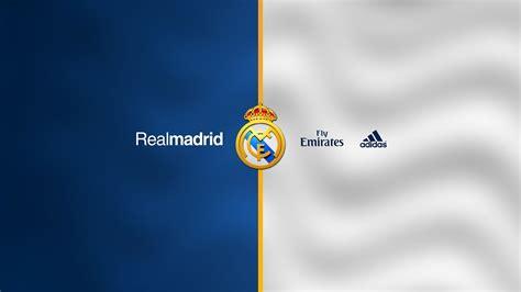 Real Madrid Logo Wallpaper HD PixelsTalk Real Madrid Team ...