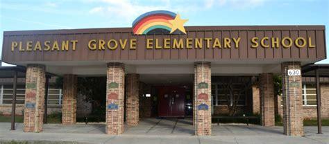 home pleasant grove elementary