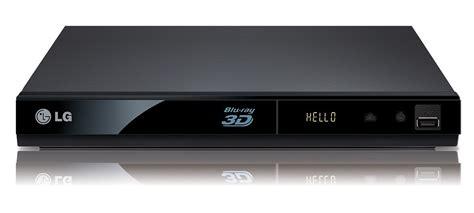 Lg Bp325 Region Free Bluray Dvd Player 3d Smart Wifi Netflix