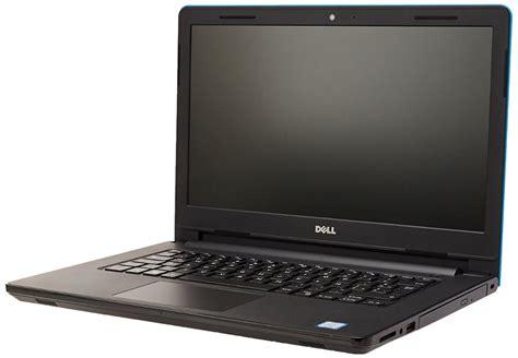 Laptop Dell Inspiron 14 I3467 1tb Core I5 7200u 4gb Ram