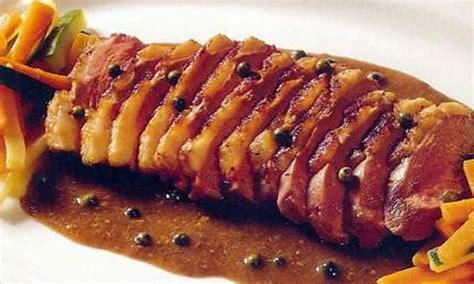 comment cuisiner un filet de canard comment cuisiner des aiguillettes de canard 28 images