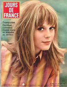 Accident Francoise Dorleac : fran oise dorl ac jours de france n 500 13 juin 1964 yesterday yes a day pinterest bangs ~ Medecine-chirurgie-esthetiques.com Avis de Voitures