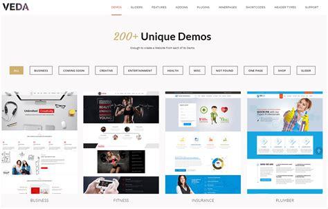 20+ Best Multipurpose Wordpress Themes 2018 [premium]