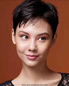Pixie Cortes de pelo para Mujeres de Asia 18 Mejor corte de pelo Corto Ideas 2018 2019 Peinados