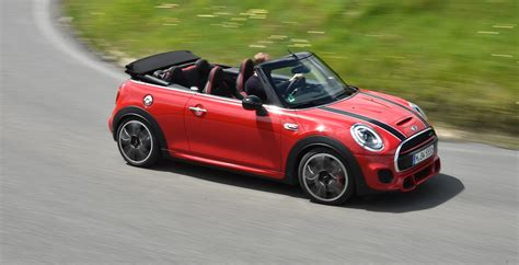 2016 Mini Cooper S Specs by 2016 Mini Jcw Convertible Pricing And Specifications