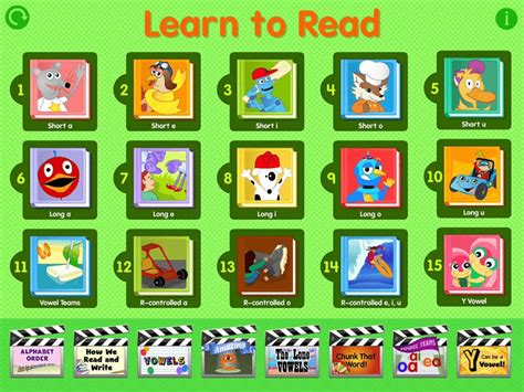 Starfall Learn To Read Review Ebooks And More To Help Your Child Read Better  Teleread News