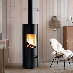 Poele A Bois Norvegien Double Combustion : poele a bois 6 kw double combustion ~ Dailycaller-alerts.com Idées de Décoration
