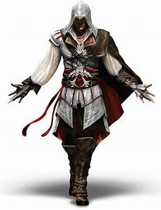 Ezio Assassin's Creed sixth scale figure - Another Pop ...