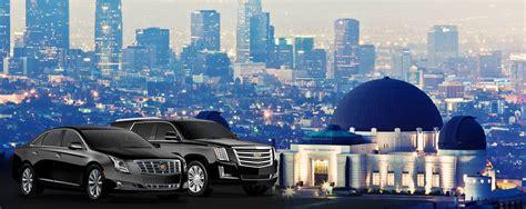 Lax Limousine by Lax Limousine Services Los Angeles Airport Transportation