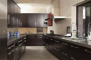 77 Modern Kitchen Designs (Photo Gallery) - Designing Idea