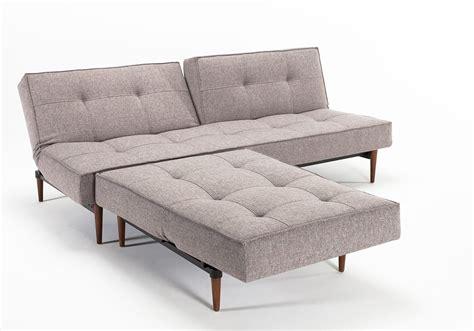 Innovaton Living Splitback Sofa Bed