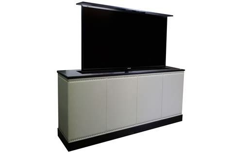 tv lift cabinet design hidden tv cabinet with lift monterey tv cabinet