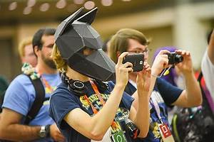 Scenes from BronyCon 2017 – Maryland Daily Record
