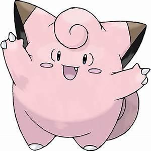 Clefairy (Pokémon) - Bulbapedia, the community-driven ...