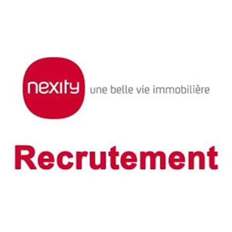 siege social nexity nexity recrutement espace recrutement
