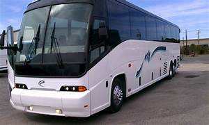 Image Gallery tour bus