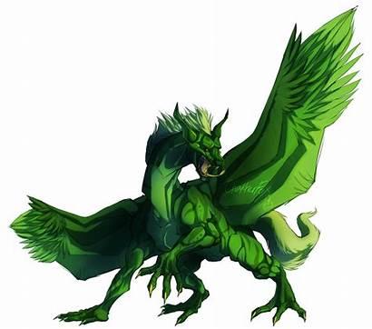 Dragon Dragons Cliparts Clipart Deviantart Clip Animated