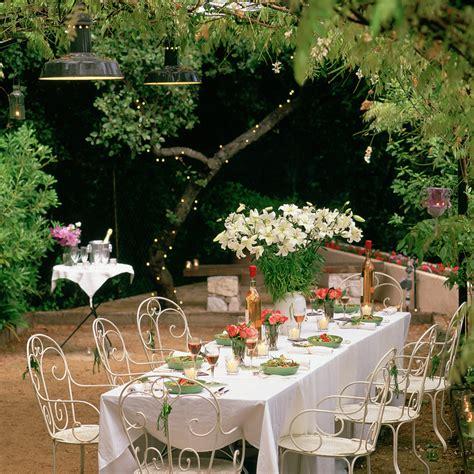 Garden Decoration Themes by Garden Ideas Garden Garden Entertaining