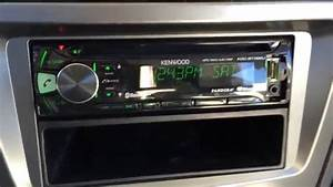 Kenwood Kdc Car Stereo Review