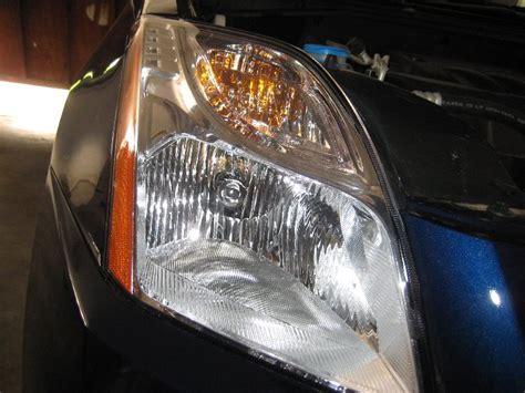 2007 2012 nissan sentra headlight bulbs replacement guide 002