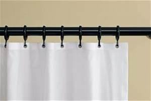 Installer Une Tringle Rideaux Au Plafond Devis Fentre