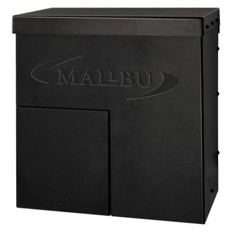 malibu low voltage 600 w digital transformer 8100 0600 01