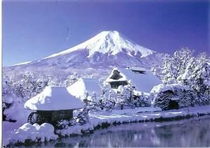 Mount Fuji – Japan | CanuckAbroad Places