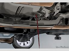 How to Check Manual Transmission Fluid YourMechanic Advice