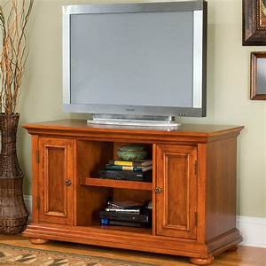 Home styles homestead tv stand entertainment furniture for Homestead furniture and appliances