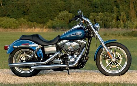 Harley Davidson Low Rider Image by 2000 Harley Davidson Fxdl Dyna Low Rider Moto Zombdrive