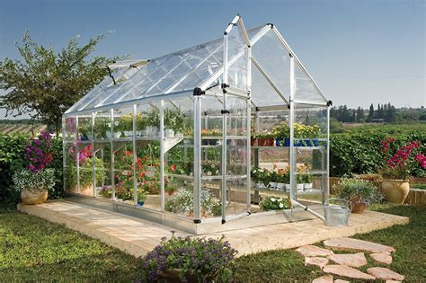 Best Greenhouses by The 8 Best Greenhouses Of 2019