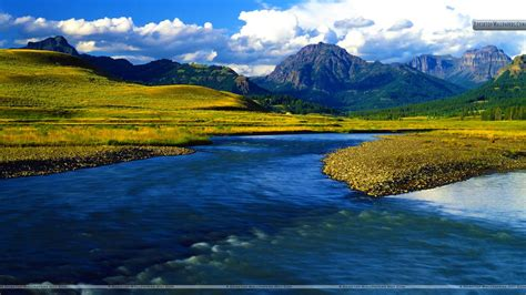 yellowstone national park united states  america