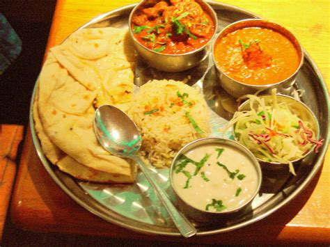cuisine indienne indian food eastern leisure