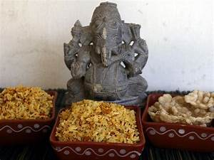 Mustard Seed Rice ~ Festival Preparation with Shanta Kumari