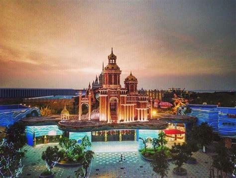tempat wisata  surabaya terbaru   kekinian