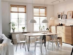 Chaise En Bois Ikea : meubles ikea trouvez l 39 inspiration 10 photos ~ Teatrodelosmanantiales.com Idées de Décoration