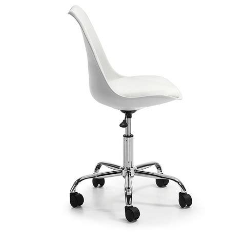 chaise de à roulettes chaise a roulettes de bureau