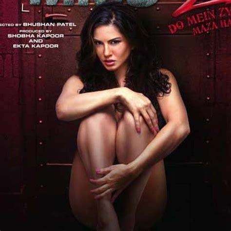 Naked Sunny Leone In Ragini Mms 2