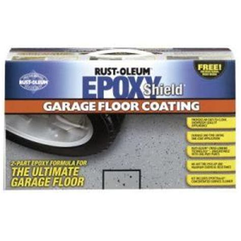 rustoleum garage floor kit home depot epoxy concrete sealer from home depot lowes concrete