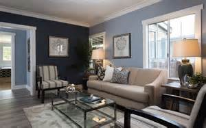 26, Blue, Living, Room, Ideas, Interior, Design, Pictures