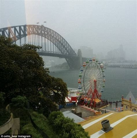 bureau sydney weather forecast for winter in australia to see three