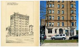 A Peek At Gwendolyn Brookss Chicago Then And Now