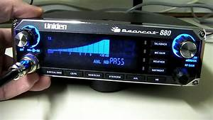 Uniden Bearcat 880 Cb Review  U0026 Buyer U2019s Guide 2020